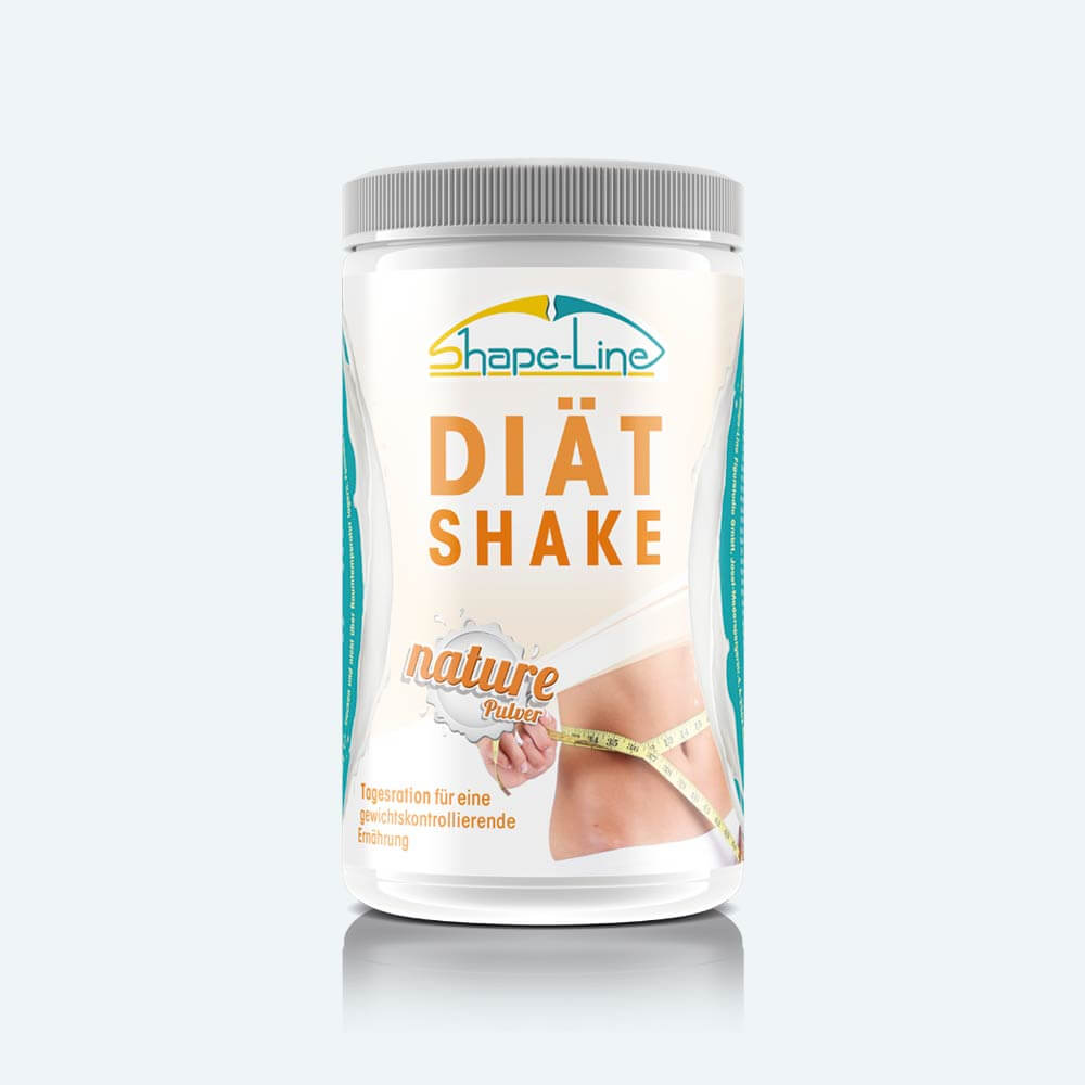 Diät natureShake – echter Kilo-Killer